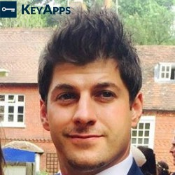 John Edwards KeyApps podcast